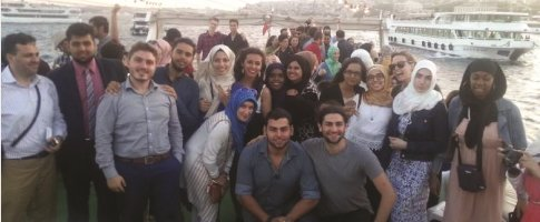 Teach and travel in Turkey with ABC