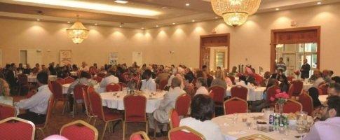 Ramadan Iftar Dinner with Community Leaders
