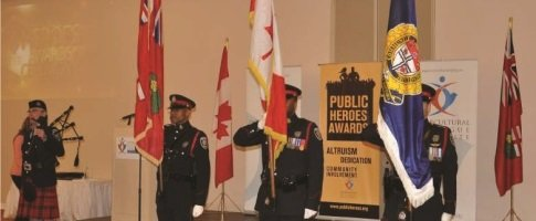 4th Annual Public Heroes Awards Ceremony