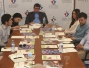 """IDI Edmonton Roundtable Discussion """"Radicalization of Youth"""""""