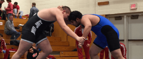Nile Wrestlers' 7 Medals in the US