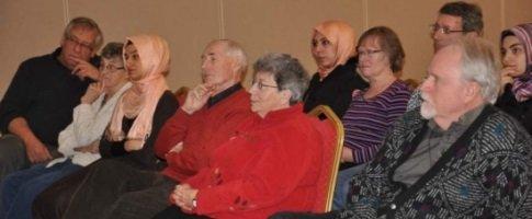 Abrahamic Talk Series:Charity
