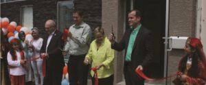 Anatolian Cultural Center Opened in Regina