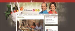 IDI – Family Iftar dinner on CBC
