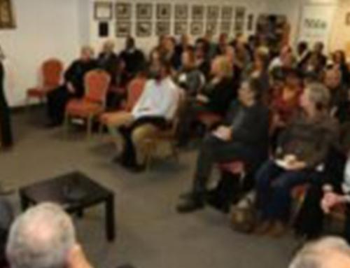 "IDI GTA convenes ""Radicalization and Homegrown Extremism"" panel"