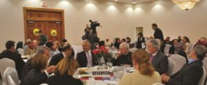 IDI - Ottawa Celebrates the 10th Anniversary of Dialogue and Friendship Programs