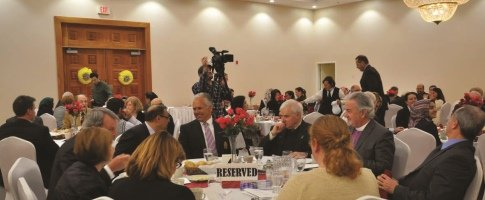 IDI - Ottawa Celebrates the 10th Anniversary of Dialogue and Friendship Programs