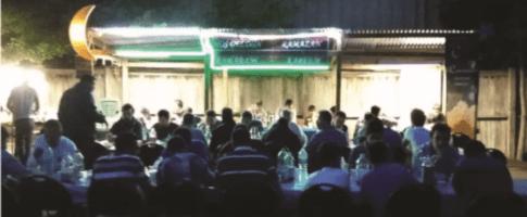 Kitchener Locals Greet Ramadan Together