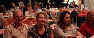 IDI Montreal – Ramadan Iftar Tent Dinner