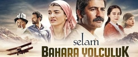 Selam Journey to the Spring' watched with tears